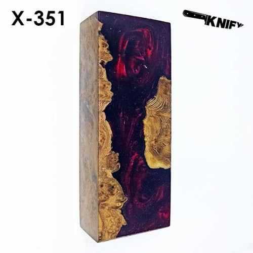 Гибрид X-351 (31/49/130мм)
