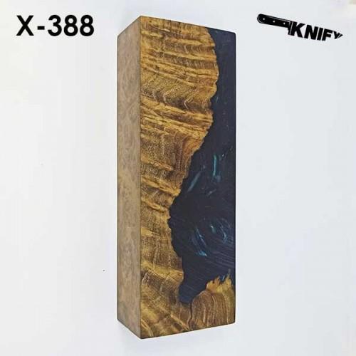 Гибрид X-388 (31/47/134мм)