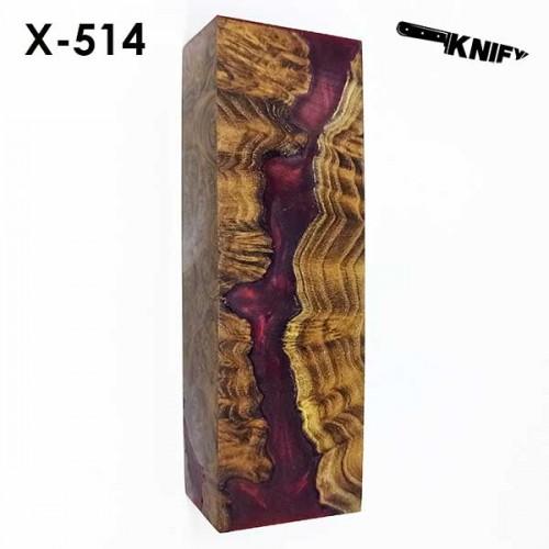 Гибрид X-514 (31/44/123мм)