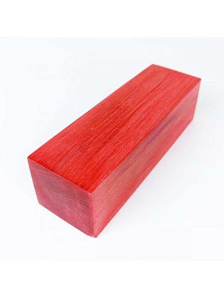 Граб красный (40х40х125мм)