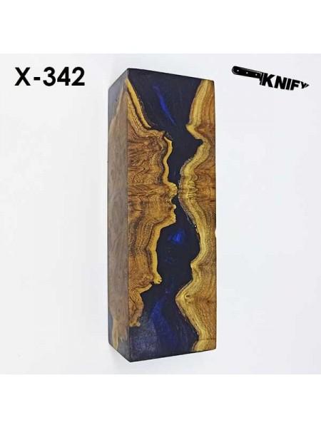 Гибрид X-342 (32/46/135мм)