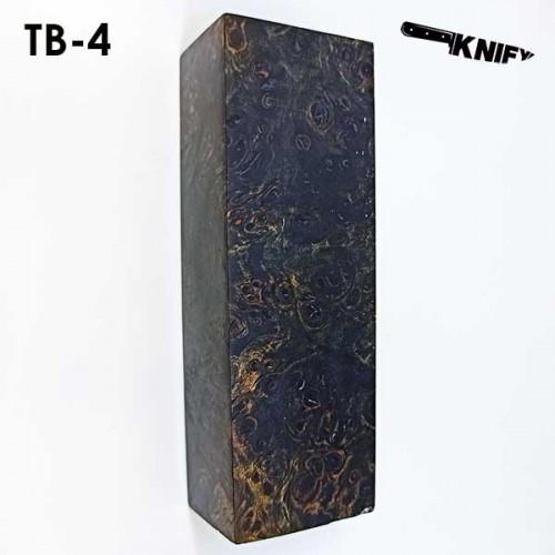 Кап тополя стаб. (TB-4) 29х38х121 мм