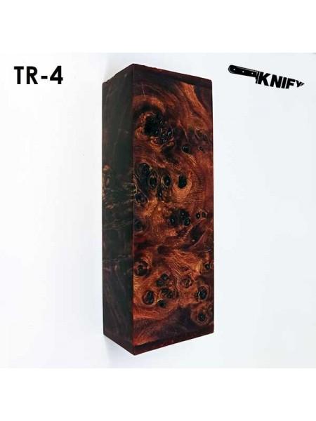 Кап тополя стаб. (TR-4) 32х46х127 мм