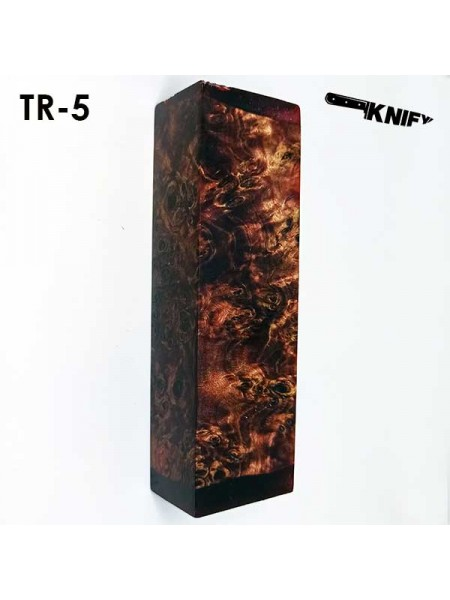 Кап тополя стаб. (TR-5) 31х41х135 мм