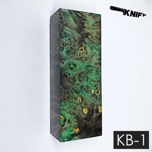 Карельская береза (KB-1)
