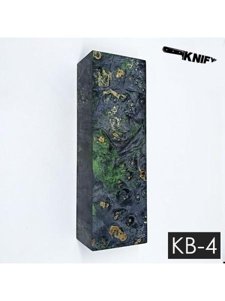 Карельская береза (KB-4)