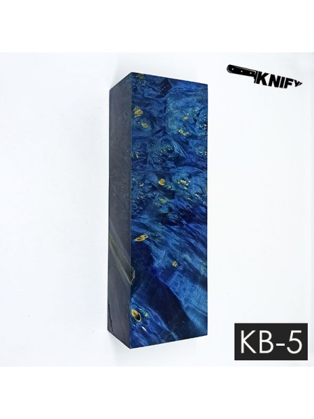 Карельская береза (KB-5)