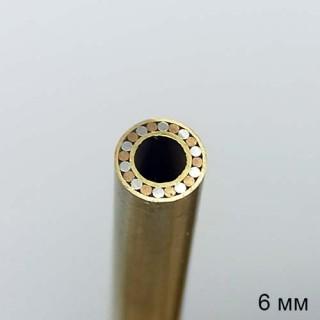 ТЕМЛЯЧНЫЕ ПИНЫ 6 мм (5)