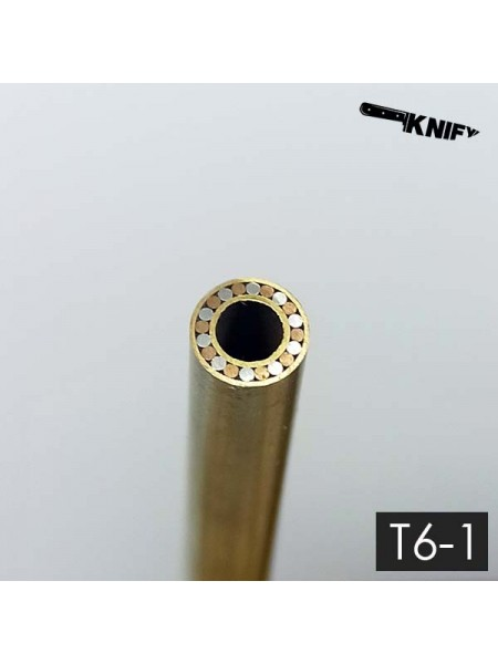 Пин 6 мм темлячный (T6-1)