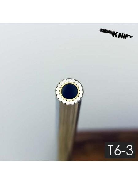 Пин 6 мм темлячный (T6-3)