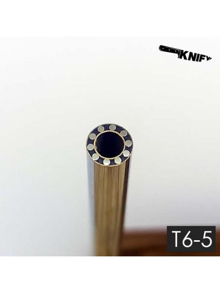 Пин 6 мм темлячный (T6-5)