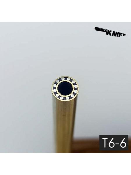 Пин 6 мм темлячный (T6-6)
