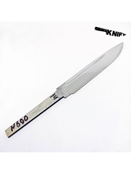 Клинок для финки НКВД (N690)