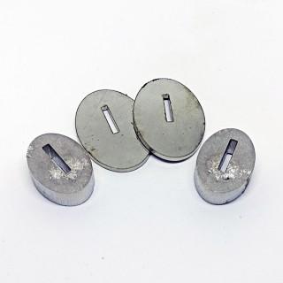 ПРОСТАВКИ НЕРЖАВЕЙКА (1,5-8,0 мм) (14)