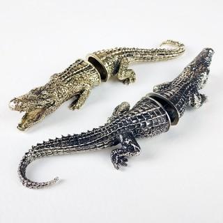 """Шампурная пара """"Крокодил"""" (2)"""